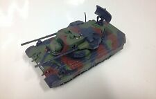 Miniature char WW2 Flakpanzer Gepard Germany 20 1/72