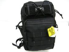 Maxpedition Black Lunada Gearslinger Backpack Pack Bag 0422B