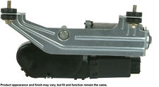 Windshield Wiper Motor fits 2005-2007 Saturn Relay  CARDONE REMAN