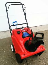 MINT cond Toro Power Clear 721 R 21 in Single-Stage Gas Snow Blower Heavy Duty