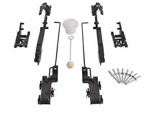 2008 - 2016 BUICK ENCLAVE HIGH QUALITY SUNROOF REPAIR KIT FREE SHIPPING!