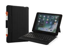 LMP ProtectCase Keyboard Case iPad 9.7 2017,2018 GEN UK layout - BLACK