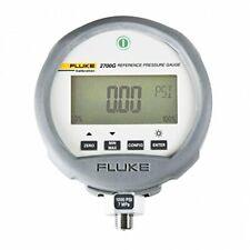 Fluke 2700 g-bg100 K / C pressure gauge reference with recognition