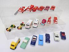 eso-4119Ferrero 20 St. Autos mit Gebrauchsspuren,kleine Kratzer