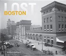 Lost Boston: By Anthony Sammarco