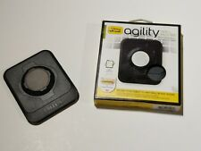 Otter Box Agility Wall Mount for your Tablet System, Charcoal