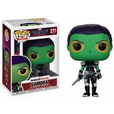 Gamora 277 Guardians of The Galaxy Marvel Gamerverse Funko Pop Figure