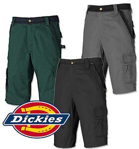 DICKIES Shorts IN30050 kurze Hose Bermuda Arbeitshose Industrie NEU Aktion