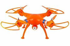 Syma X8C Venture with 2MP Wide Angle Camera 2.4G 4CH RC Quadcopter with RTF