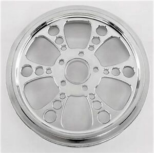 """KOOL KAT 70 TOOTH PULLEY 1.5"""" WIDE HARLEY DYNA SOFTAIL TOURING FXR FXRS 86-99"""