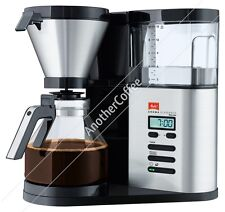 Melitta Aroma Elegance Deluxe Filter Coffee Maker