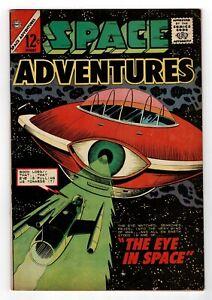 Space Adventures 58
