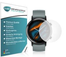 Slabo Displayschutzfolie für Huawei Watch GT 2 42mm (4er Set) KLAR Crystal Clear