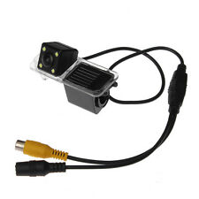 LED Night Vision CCD Car Rear View Reverse Backup Parking Camera For Golf 6