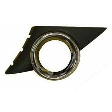 Gitter Verkleidung nebelscheinwerfer Links PEUGEOT 207 06-09 ring verchromt