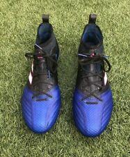 ADIDAS SPRINTFRAME CONTROLSKIN FOOTBALL BOOTS - UK 8.5