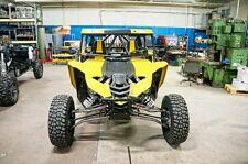 Lonestar LSR Bolt on Roll Cage W/Integrated Rear Bumper Yamaha YXZ100R YXZ 1000R