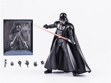 SHF S.H. Figuarts Darth Vader Star Wars PVC Action Figure Toy New With Box