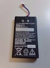 Batteria al Litio 3.6V 830mAh - con circuito di protezione.