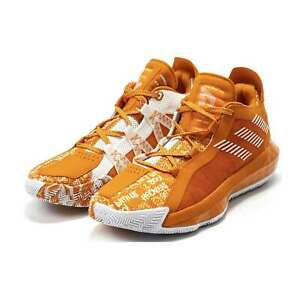 adidas DAME 6 Basketball Shoes Damian Lillard Men's Athletic Sneakers NEW