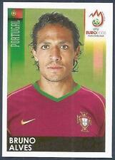 PANINI EURO 2008- #110-PORTUGAL-BRUNO ALVES