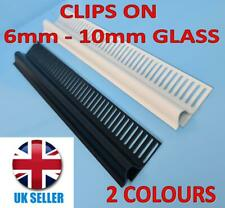 AQUARIUM WEIR COMB CLIP ON, MARINE, REEF, SUMP, FILTER, REFUGIUM, OVERFLOW BOX