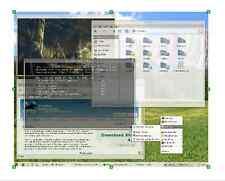 Debian 8 - 8.6.0 Linux O/S XFCE Desktop DVD - 64 o 32 bit Licenza libera