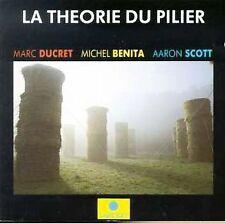 New: : La Theorie Du Pilier  Audio CD