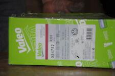 Kit Brake Brake Valeo 554752 Ford 203 x 38