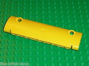 LEGO TECHNIC panel fairing quarter cylinder ref 62531 / sets 8043 8258 7631 8053