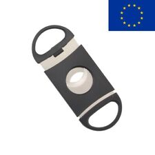 Taglia Mozza Sigari Lama Acciaio - Cigar Cutter Regular Straight Cut Steel Blade