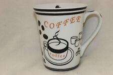 Mug Cup Tasse à café Large Coffee Beans Fusion