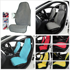1X Towel Car Seat Protector Cover For Fitness Gym Running Beach Swimming Pet Mat