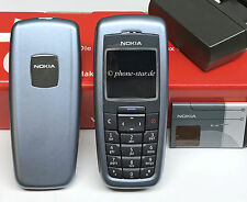 NOKIA 2600 RH-59 BUSINESS HANDY RETRO MOBILE PHONE DUALBAND UNLOCKED NEU NEW