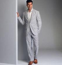 Vogue Adult's Suit Sewing Patterns
