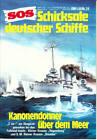SOS Nr. 024 ***Zustand 1-*** Pabel-Verlag