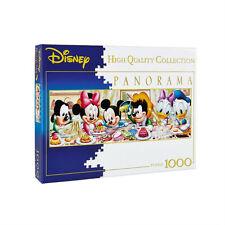 CLEMENTONI Puzzle panorama DISNEY BABIES 1000 pièces sous blister neuf