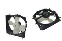 For TOYOTA RAV4 SXA10 07/1994 ~ 05/2000 RADIATOR FAN SF33-RNF-4RYTPG