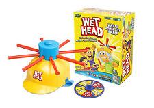 Zing Wet Head Water Roulette Game Versione Inglese del Gioco Cascone Gavettone