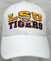 LSU Tigers NCAA Top of the World adjustable cap/hat