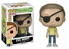 Funko Rick & Morty - Evil Morty Pop Vinyl Figure