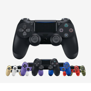 Wireless For Sony PlayStation 4 PS4 DualShock Wireless Controller *Choose Color*