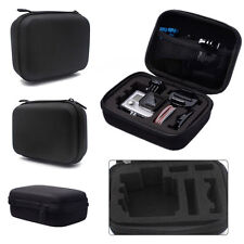 Waterproof Small Travel Carrying Storage Bag Case For Gopro Hero 5 4 3+ 3 Camera