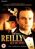 Reilly - Ace Of Spies [DVD][Region 2]