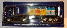 f GRELL HO 1/87 CAMION SEMI-REMORQUE TRUCK TRAILER MAN TGA LESSIVE CALGONIT box3