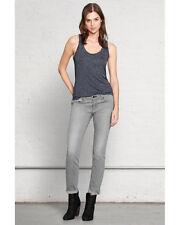 Rag & Bone The Dre Boyfriend Skinny Jeans age grey W1590K120AGG s 24, 25, 26