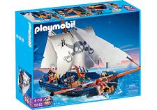 Playmobil 5810 Bateau pirate de Barbe bleue Neuf