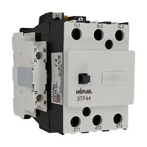 Direct Replacement for Siemens World Series 120V Contactor 3TF44 Motor Starter