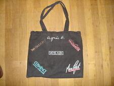 Agnes B sac cabas H 37 L 45 CM