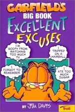 GarfieldS Big Book Of Excellent Excuses